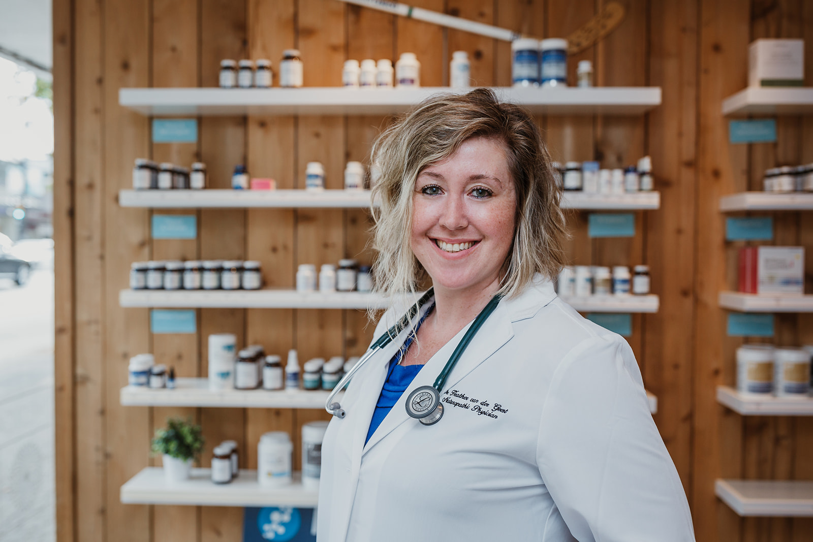 dr heather naturopath